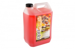 Optimix RACE 25% 5l palivo pre CAR