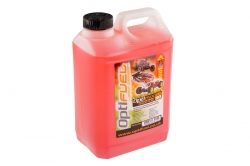 Optimix RACE 30% SLV 2,5l palivo pro CAR (v ceně SPD 12,84 kč/L)