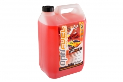 Optimix 5% 5lt Air/Heli Fuel