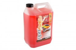 Optimix 12% 5lt Air/Heli Fuel