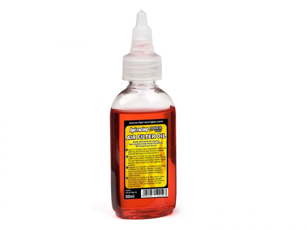 Náhled produktu - HPI olej na vzduchové filtry 50ml