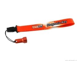 Magnetický klíč