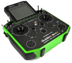 DS-16 EX Carbon Line GREEN Multimode (CZ SW)