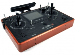 DC-24 EX Carbon Line ORANGE Multimode (CZ SW)