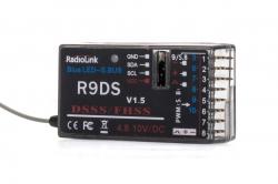 RadioLink prijímač R9DS