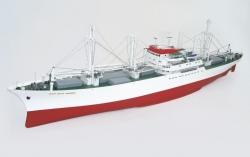 Obchodní loď CAP SAN DIEGO
