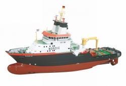 1:75 Záchranná loď NORDIC