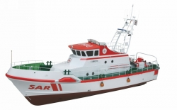 View Product - 1:20 EISWETTE Rescue Ship