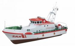 Náhled produktu - 1:20 Záchranná loď EISWETTE