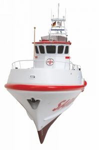 1:20 Záchranná loď EISWETTE