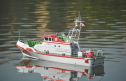 1:20 EISWETTE Rescue Ship