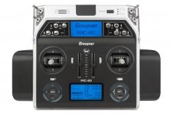 MC-20 2,4GHz HOTT RC Radio System (English Version)