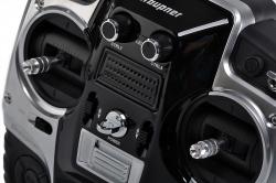 MX-12 2,4GHz HOTT RC súprava (anglický software)