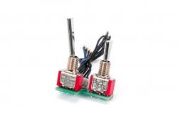 Vypínač SW9/CTRL.10 k MX-16 a 20 HOTT