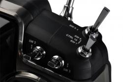 MX-20 2,4GHz HoTT RC samotný vysielač