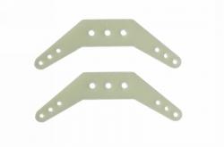 Dvojitá GFK páka kormidla (2 ks)