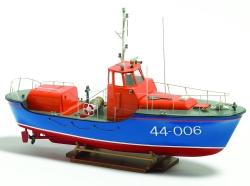 1:40 Záchranný čln 44' Royal Navy