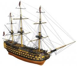 1:75 HMS Victory