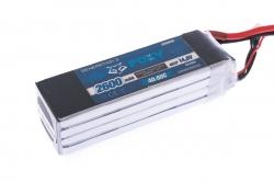 FOXY G3 LiPo 2600 mAh 14,8 V 40/80C