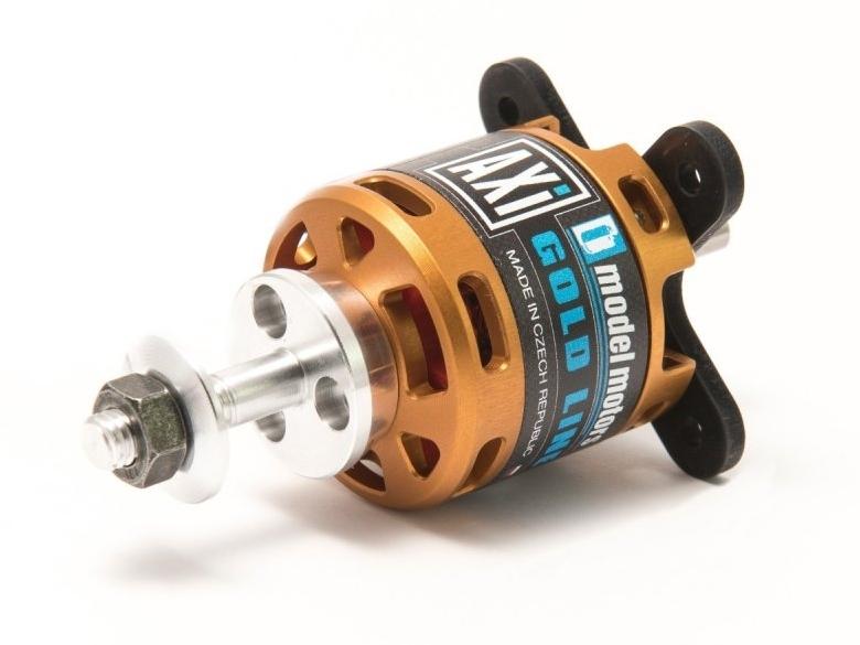 AXI 2814/16 V2 střídavý motor