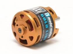 AXI 2814/6D V2 Gold Line striedavý motor