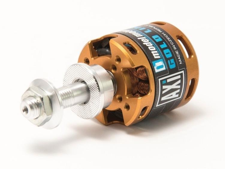 AXI 2814/12 V2 střídavý motor