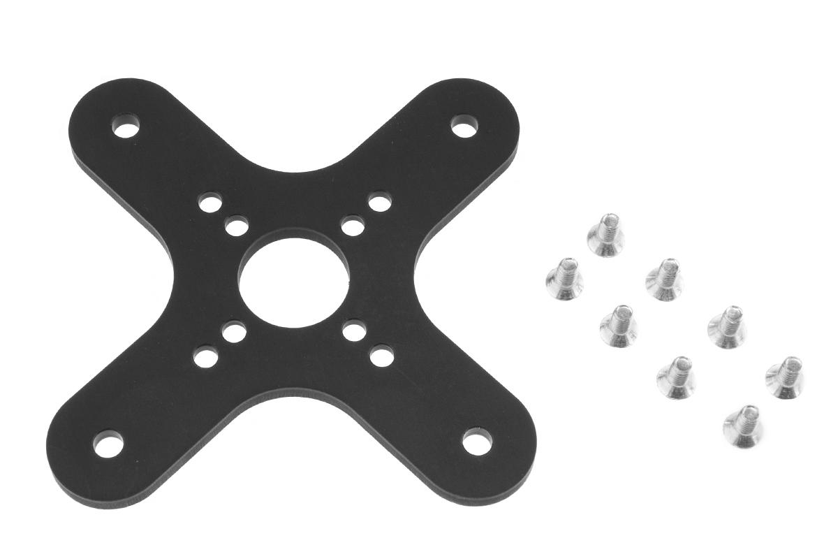 Náhľad produktu - AXI lôžko pre obrát.montáž 53/xx