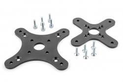 AXI 53xx: Držiak motora pre AXI 53xx V2, V1 (bez stĺpikov)
