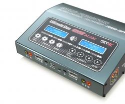 SKY RC D400 Ultimate Duo nabíjač 2x 200W