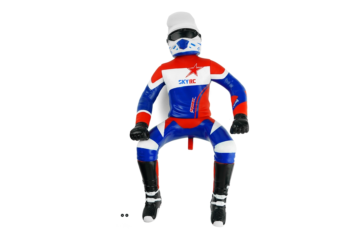 Náhled produktu - Sky RC - Rider for SR5 Dirt Bike