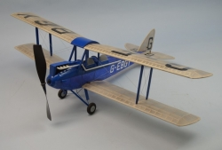 762mm De Havilland DH-60 Gipsy Moth (Laser Cut)