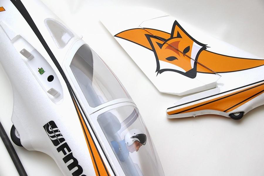FOX 3000 mm ARF