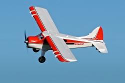Beaver 2000mm ARF (červený)