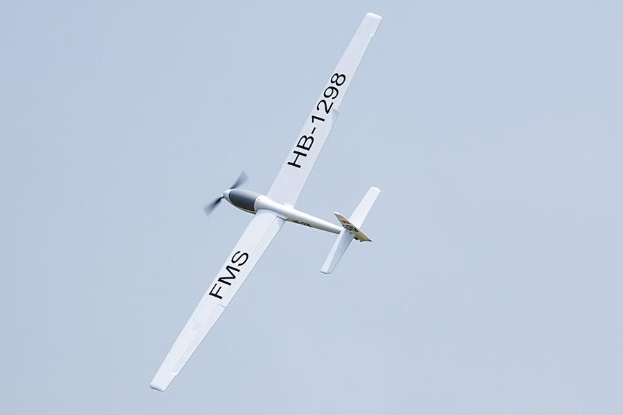 ASW-17 2500mm ARF