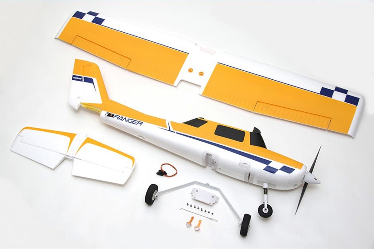 Ranger 1220 ARF