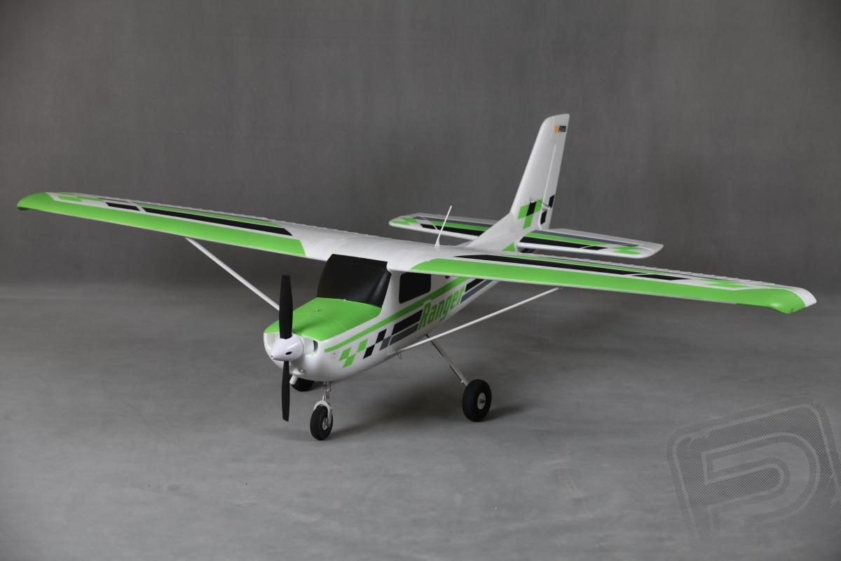 Ranger 1800 ARF