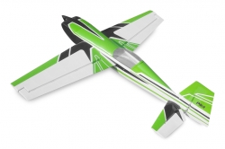 Extra 330SC 1520mm (zeleno-čierna)