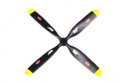 Vrtule 7x4 pro (baby WB) P51 V2/ F4U V2
