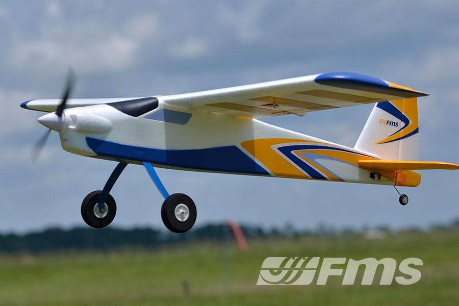 Super EZ 1220mm ARF
