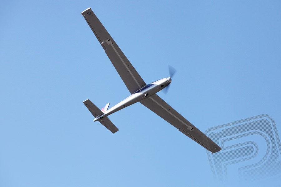 Let L-13 Blaník 1500mm ARF