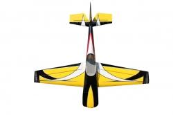 Laser 2610mm, 120ccm (žluto-černý)