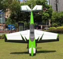 Extra NG 2630mm 120cc (zeleno-černá)