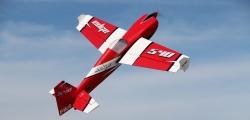 Edge 540 V2 1800mm (červeno-biely)