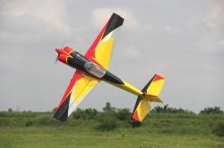 Slick 1880mm 35cc (žluto-červeno-černý)