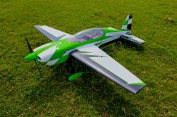 Extra NG 2290mm 60cc (zeleno-bílá)