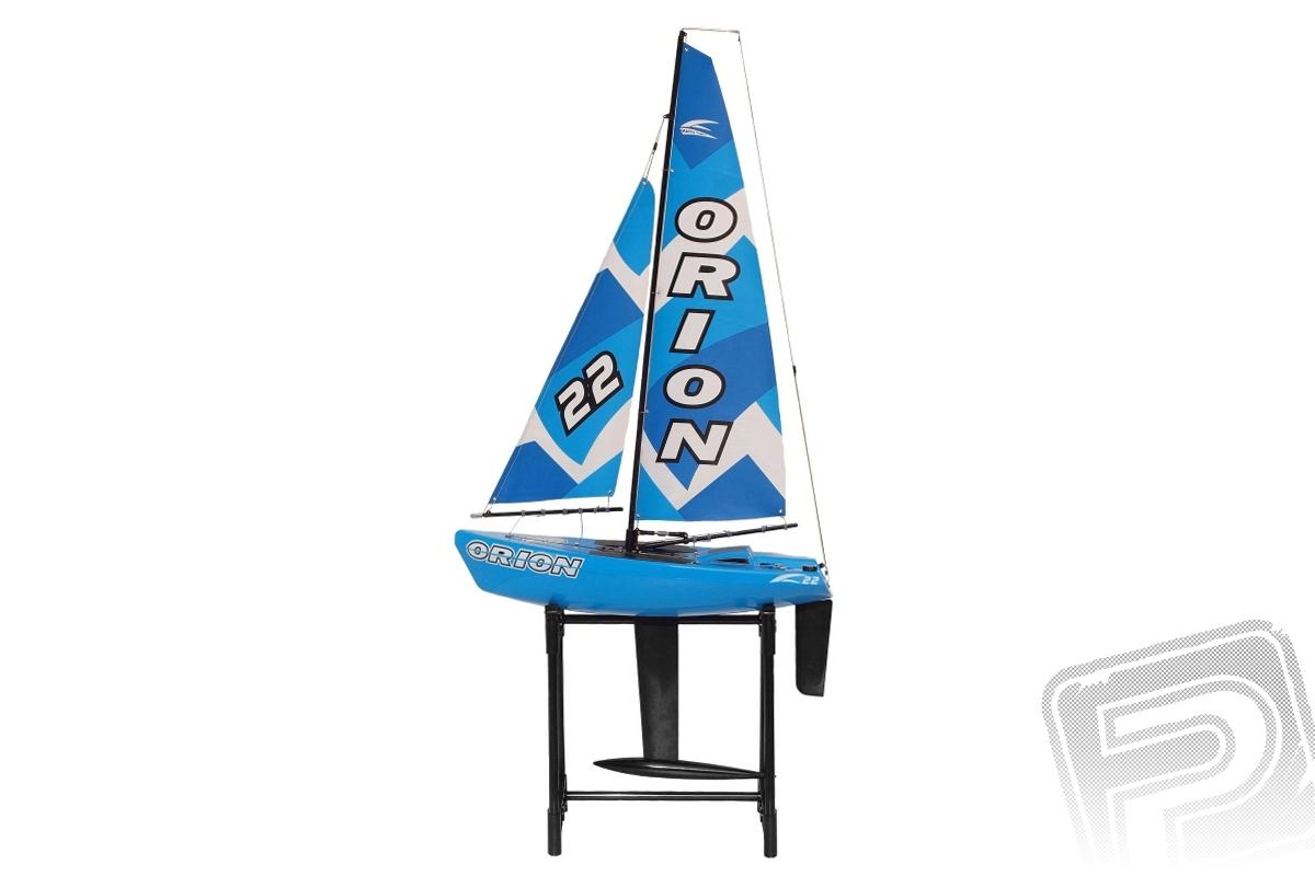 View Product - Orion plachetnice 2,4 GHz RTR modrá