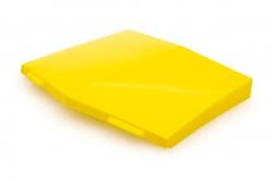 SWEET BAIT: Kapota žlutá