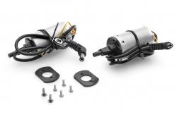 SWEET BAIT: Sada motorů