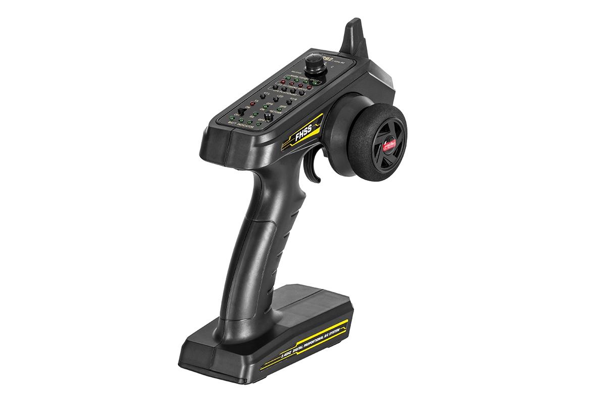 Náhľad produktu - Baiting 2500: Vysielač J5C92