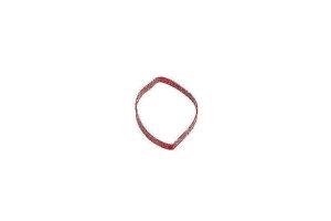 Náhled produktu - Gumové kroužky 75×6×1 mm (10 ks)